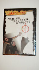 TAMING, TRAINING & TRICKS - Undercover Operation: Crappy Pet Shops FREE SHIPPING