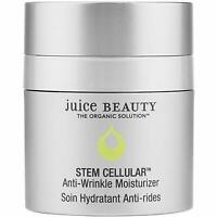 Juice Beauty Stem Cellular Anti-Wrinkle Moisturizer, 1.7 fl. oz NEW IN BOX