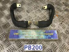 YAMAHA YZF 600 R THUNDERCAT grab handles 1998
