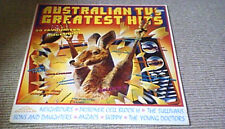 JOHNNY PEARSON SVEN LIBAEK STEVE GRAY AUSTRALIAN TV THEMES KPM LIBRARY LP FUNK
