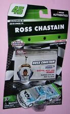 Ross Chastain #45 Nascar Authentics 2019 Wave 10 Chevy Silverado truck 18977