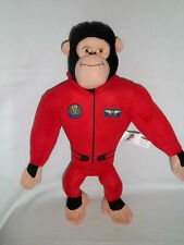 Space Chimps Plush 9 Titan Character Vanguard Animation//nanco