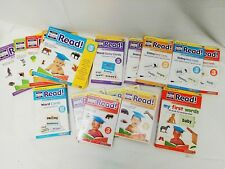 Your Baby Can Read Early Language Development System Sealed DVDs Educational EUC