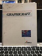 Amiga Graphicraft Users Manual