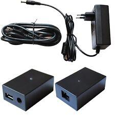 EU Kinect Sensor Adapter Netzteil für Xbox One S & Xbox One X & PC & Windows 8.1