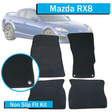 Mazda RX8 GT - (2003-2012) - Tailored Car Floor Mats