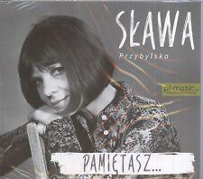 = Slawa PRZYBYLSKA - Pamietasz ... / CD  sealed