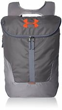 Under Armour Grey Expandable Sackpack