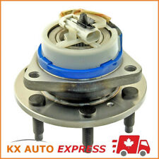 FRONT WHEEL HUB BEARING ASSEMBLY FOR CHEVROLET UPLANDER 2006 2007 2008 2009