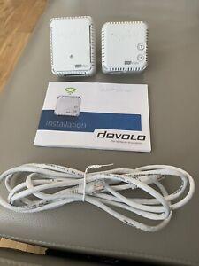 Devolo dLAN 500 Wifi Powerline internet Starter Kit