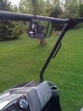 NEW Yamaha Rhino Viking Polaris Ranger or RZR Rear View Mirror 1.75 FREE SHIP