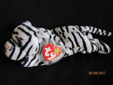 TY BEANIE BABY BLIZZARD - WHITE TIGER - MINT - RETIRED - INDONESIA