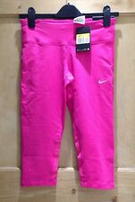 NIKE Tights SIZE S 6 8 PINK Epic Run Tight FIT BNWT
