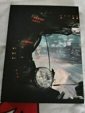 The Art Of Titanfall Limited Edition Signed Art Book Rare Only 500 worldwide