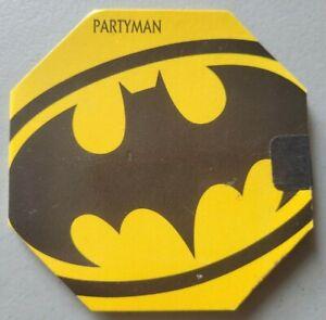 "PRINCE PARTYMAN (VIDEOMIX) RARE LIMITED EDITION 1989 2 track 3"" CD single #"