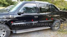 2001-2006 Cadillac Escalade EXT Pickup Cladding Accent Body Side Moulding Trim