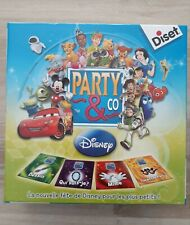 Jeu de société PARTY and  CO DISNEY 4-99 ans bon état!!!!