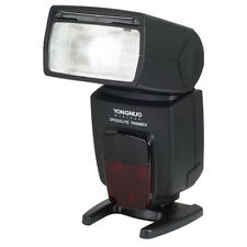 YN-568EX TTL Flash Speedlite for Canon 1100D 650D 600D 550D 500D 7D 6D 5D II&III
