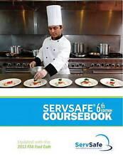 ServSafe Coursebook, Revised with ServSafe Online Exam Voucher (6th Edition)