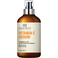 BOTANIC HEARTH Vitamin C Serum for Face - Facial Serum with Stabilized