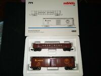 Marklin HO 4860 Set