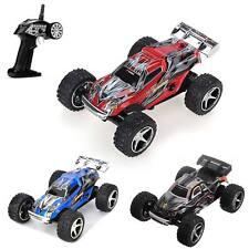 RC ferngesteuerter Mini Truggy, Monster Truck Modell, Monstertruck,Auto,Fahrzeug