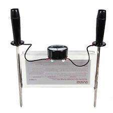 Durite - Battery Tester NOL10/AF 250 amp 12 volt Bx1 - 0-524-10