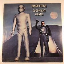 Ringo Starr – Goodnight Vienna VG / VG SW-3417 W/ INNER SLEEVE
