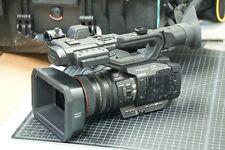 Panasonic AG-UX180 4K Premium Professional Camcorder AG-UX180PJ - Only 4 Hours