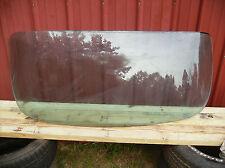 CAMARO REAR GLASS BACK WINDOW 1975-81 76 77 78 79 80
