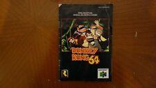 Donkey Kong Anleitung - N64 - SNES, Nintendo, NES - Game Boy - Switch
