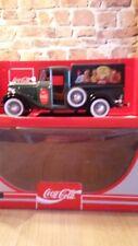 Coca Cola Modellauto - Ford Bache Nr. 9513