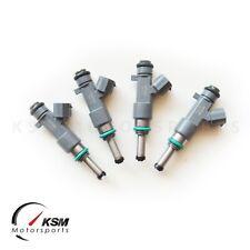 4 x Fuel Injectors For 2005-2018 Nissan Frontier 2.5 l4 X-Trail 16600-EA00A