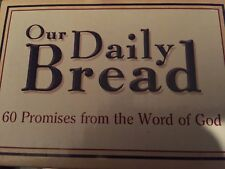 Our Daily Bread - 60 Promises from the Word of God