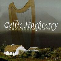 Various Artists - Celtic Harpestry / Various [New CD]