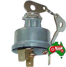Tractor Ignition Switch Chamberlain MK 2 MK 3 9G C670 C6100 236 Countryman 6