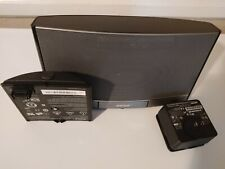 Bose SoundDock Portable Digital Music System without  Remote - N123 Tested work