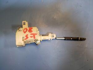 2005 2006 2007 2008 JAGUAR S-TYPE FUEL DOOR LOCK ACTUATOR
