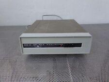 General Datacomm Enclosure Model DE-7 DC551