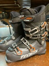 Men's Technica Ten.2 70 Ski Boots, mondo size 28.5 , 10.5 US