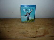 Yes Man (Blu-ray Disc, 2009, 2-Disc Set, Canadian Blu-Ray)