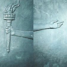 The Argument by Fugazi (Vinyl, Oct-2001, Dischord Records)
