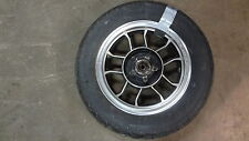 1983 Honda Shadow VT750 VT 750 H740. rear wheel rim 15in