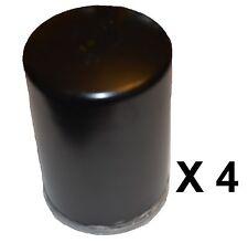 Pack of 4 Transmission Lubrication Filter for Exmark 1-513211