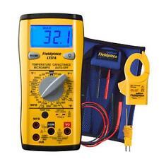 Fieldpiece LT17A Classic Style Digital Multimeter w/Temp, MFD, Microamps