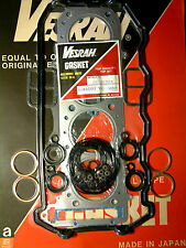 VESRAH Top end Gasket set kit Kawasaki ZX-10 ZX1000B1/B2 NINJA 1988-89 TOMCAT