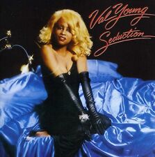 Val Young - Seduction [New CD]