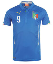 Camisetas de fútbol de selecciones nacionales de manga corta para hombres talla M