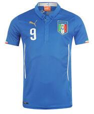 Camisetas de fútbol de manga corta PUMA talla L