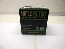 FILTRE À HUILE POUR KAWASAKI KFX 700 Hiflo Filtre 7231368